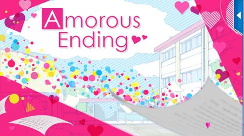 After School Affairs Amorous