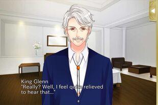 Be My Princess 2 - King Glenn