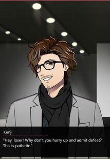 Kenji Nakamoto (LUTT)
