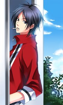 Yusuke Sakuraba - Season of Love (2)