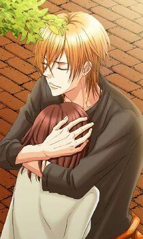 Daisuke Asahina - Season of Love (2)