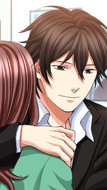 Toranosuke Hajime - The Proposal (1)