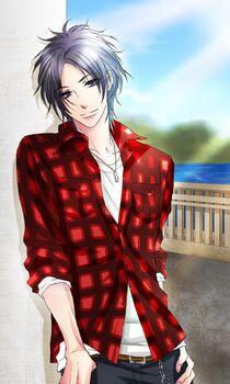 Yusuke Sakuraba - Season of Luck (2)