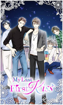 My Last First Kiss - Prologue Completion (1)