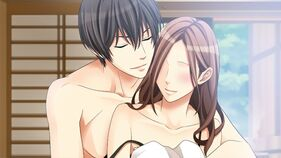 Sakuya Nanahoshi - Romantic Interlude (1)