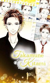 Takamune Kitami - Invite A Friend (1)