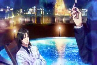 Commemorative Movie of Ryoichi Hirose