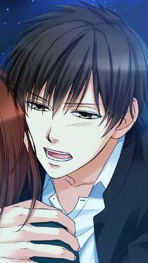 Haruki Tanemura - Main Story (3)