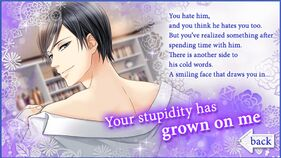 Ichiya Misono character description (3)