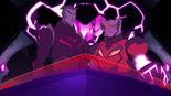 129. Haxus and Sendak on corrupted Castle bridge