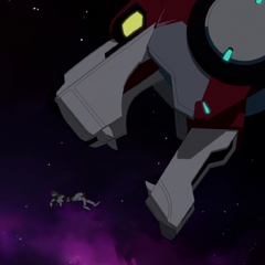 Red accepts Keith as its Paladin.
