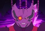 Sendak's Evil Grin
