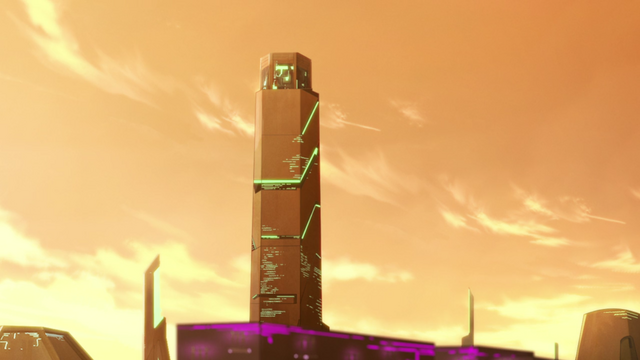File:S2E04.147. Tower back in Olkarion city.png