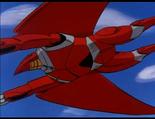 Ep.37.81 - Mu Reggar flying ventral view