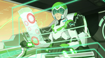 S2E04.209. Pidge reading BLIP data