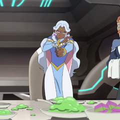 Huh. Hunk was right about the sporks.