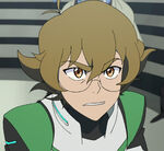 Pidge suspects Shiro