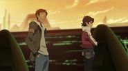 S2E11.323. Lance laughs at Hunk's liking Arusian names