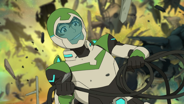 File:S2E01.181. Pidge happy with her scrapping find.png