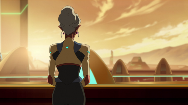 File:S2E11.302. Allura from behind in Olkarion twilight 2.png