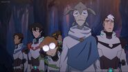 Team Voltron with Ryner
