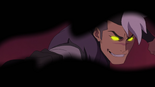 239. Haggar-Shiro gloating