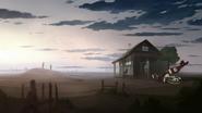 43. Keith's shack
