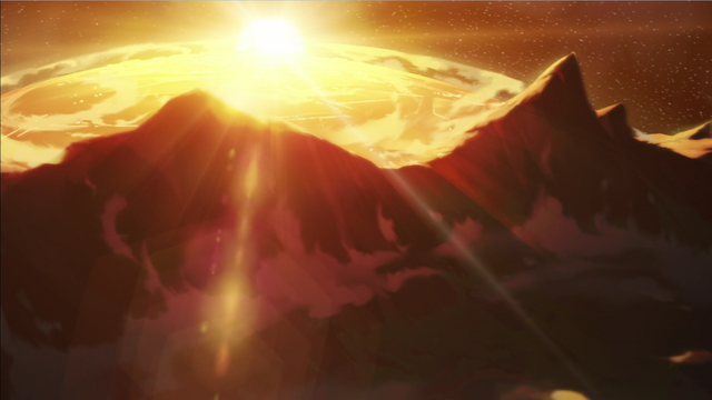 File:S2E04.106. Sunrise over Olkarion mountains.png