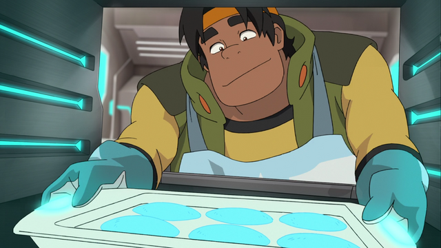 File:S2E05.100. Of course the foodie is baking at a time like this.png
