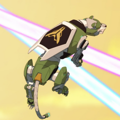 So basically, Green Lion got <i>the zoomies</i>. Heaven help the rest of the team.