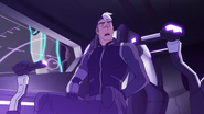 S2E07.44. Shiro alarmed as Black begins to move
