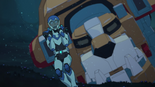 S2E02.37. Lance goes squee over thought of mermaids