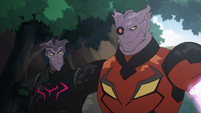 File:104. Sendak and Haxxus on Arus.png