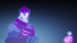 S2E07.251. LOL when's the last time Zarkon went oh snap