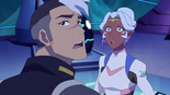 S2E05.148. Shiro and Allura startled