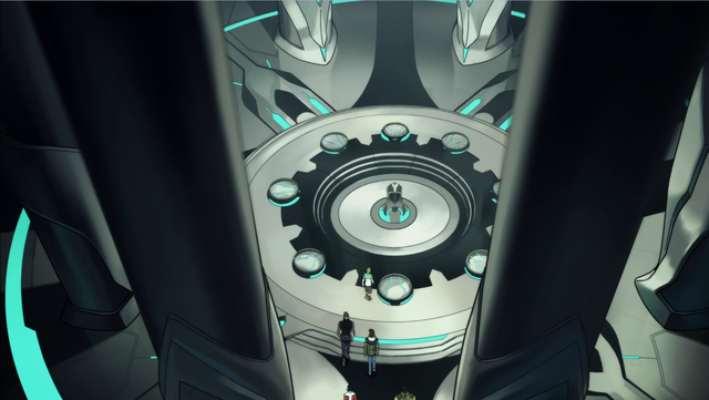 File:90k. Castle pod room view from above thru pillars.png