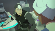 S2E03.62. Zarkon WAS the original Black Paladin wasn't he