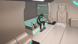 S2E04.57. Keith's room by daylight
