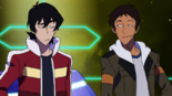 Lance and Keith (Return to the Balmera)
