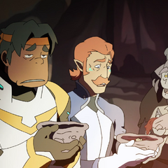 Don't look so surprised Hunk. NASA's considering bugs as a protein source for space explorers.