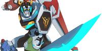Voltron (Legendary Defender)