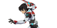 Keith (Legendary Defender)