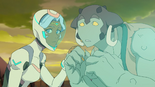 86. Allura and Shay