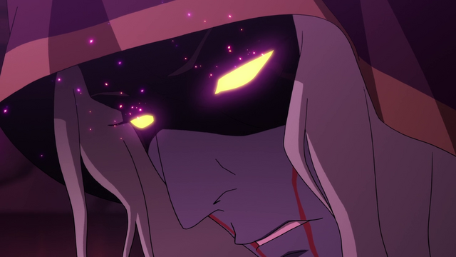 File:Haggar experiencing Quintessence' first side effects.png