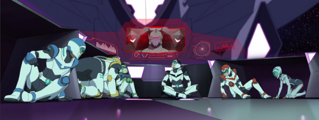File:67. Team Voltron hiding from Galra compiled.png