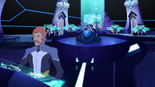 39. All the Paladin bridge seats along with Allura's post