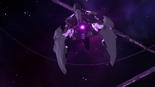 102. Zarkon's ship sucking in Black Lion