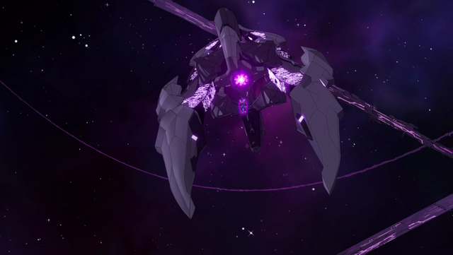 File:102. Zarkon's ship sucking in Black Lion.png