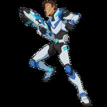 Lance (Legendary Defender)