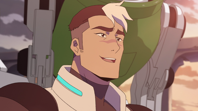 File:222. Shiro smiling after first Voltron battle.png